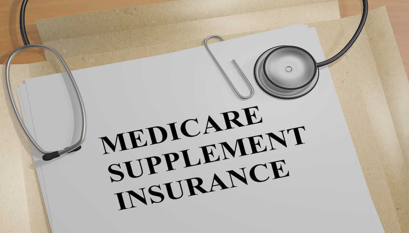 Medicare Supplement Plans - An Overview