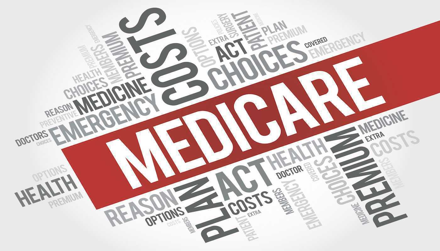 Medicare Parts A, B, C and D Explained