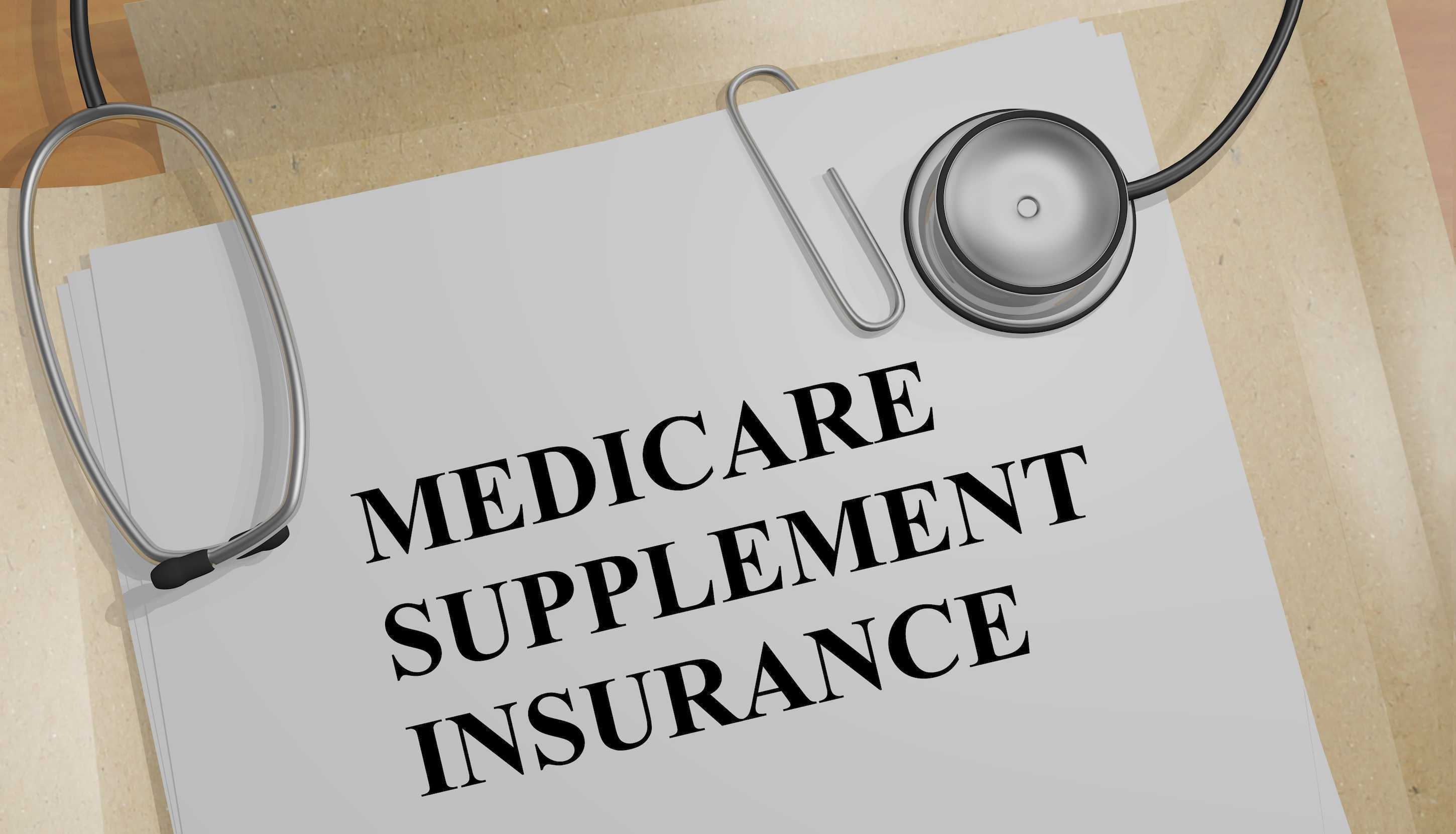Image result for Medicare supplement